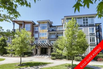 Newton, Surrey Condo for sale: Mirra Studio 468 sq.ft. (Listed 2017-05-30)