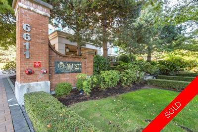Burnaby South Condo for sale: Gemini 1 2 bedroom 1,184 sq.ft. (Listed 2017-10-06)