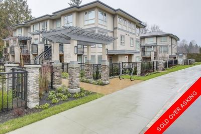 Sullivan Heights, N. Burnaby Townhouse for sale: Cameron 2 bedroom 943 sq.ft. (Listed 2018-01-23)
