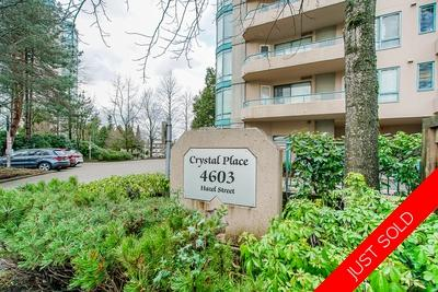Forest Glen Apartment for sale: Crystal Place 2 bedroom 1,237 sq.ft. (Listed 2020-02-18)
