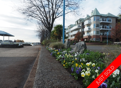 New Westminster, Quay Apartment for sale: Dockside 2 bedroom 1,112 sq.ft. (Listed 2016-11-01)