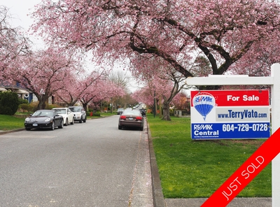 Vancouver West, Marpole House for sale: 4 bedroom 2,847 sq.ft. (Listed 2017-03-26)