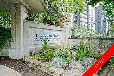 South Marine Apartment for sale: Riverdance Studio 520 sq.ft. (Listed 2020-07-27)